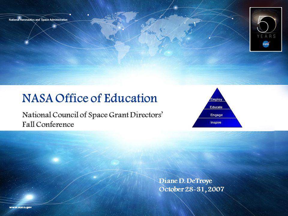 NASA Office of Education
