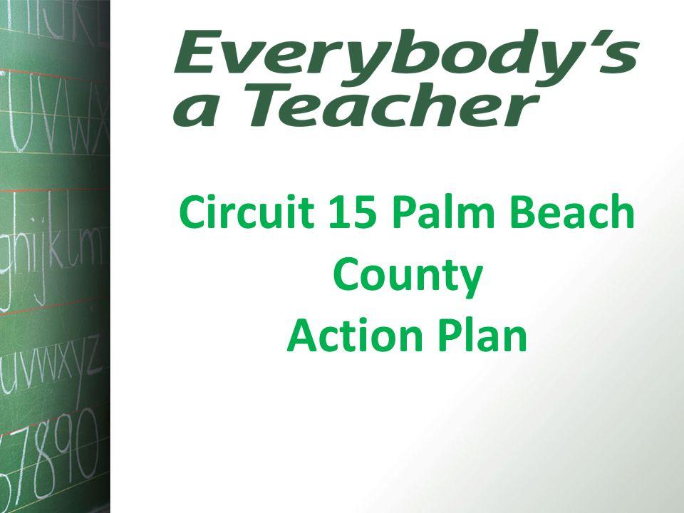 Circuit 15 Palm Beach County