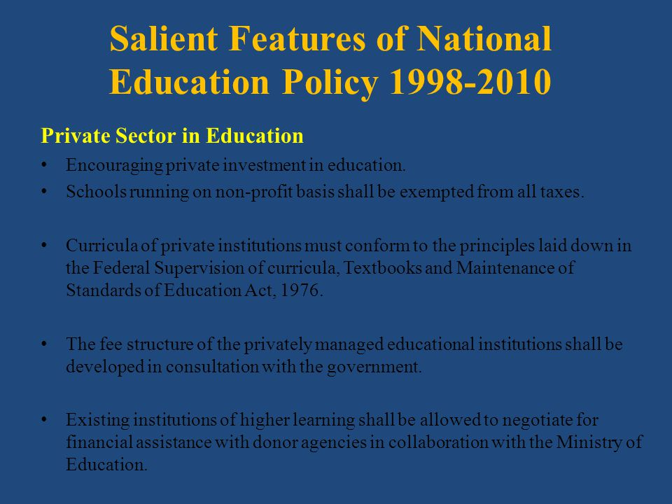 educational policy •what are your areas of interest in education policy for example, are you interested primarily in policy research, policy development, program/policy.
