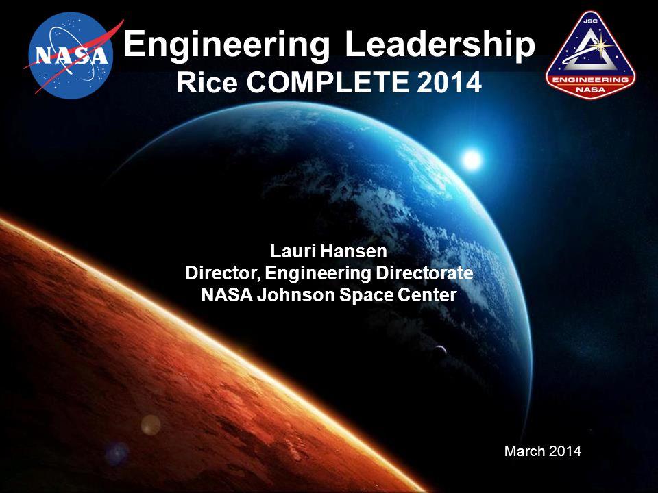 Engineering Leadership