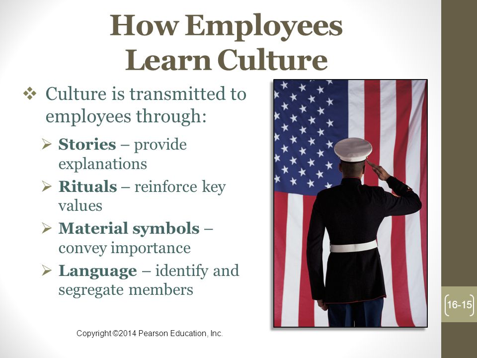 6 Ways to Learn About a Company's Culture | On Careers ...