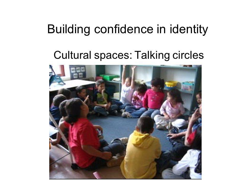 Building confidence in identity