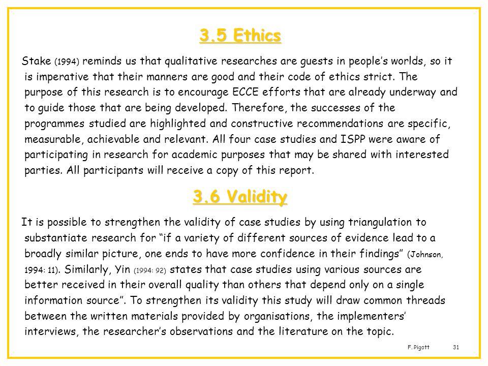 3.5 Ethics