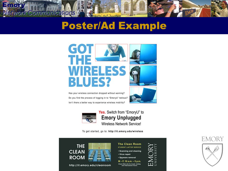 Poster/Ad Example