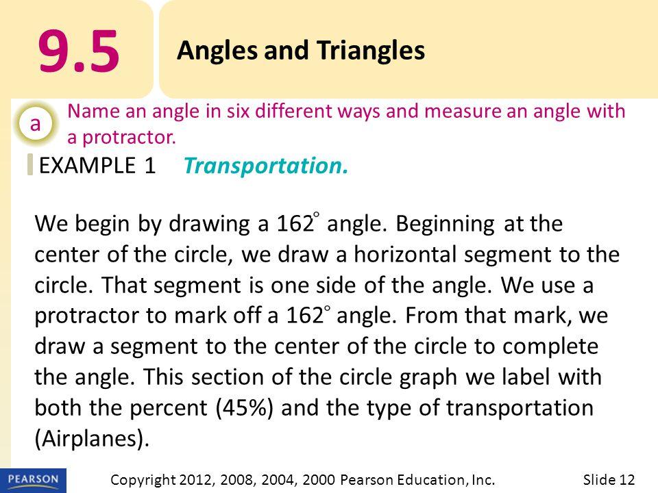 Copyright 2012, 2008, 2004, 2000 Pearson Education, Inc.