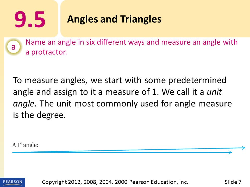 Copyright 2012, 2008, 2004, 2000 Pearson Education, Inc.