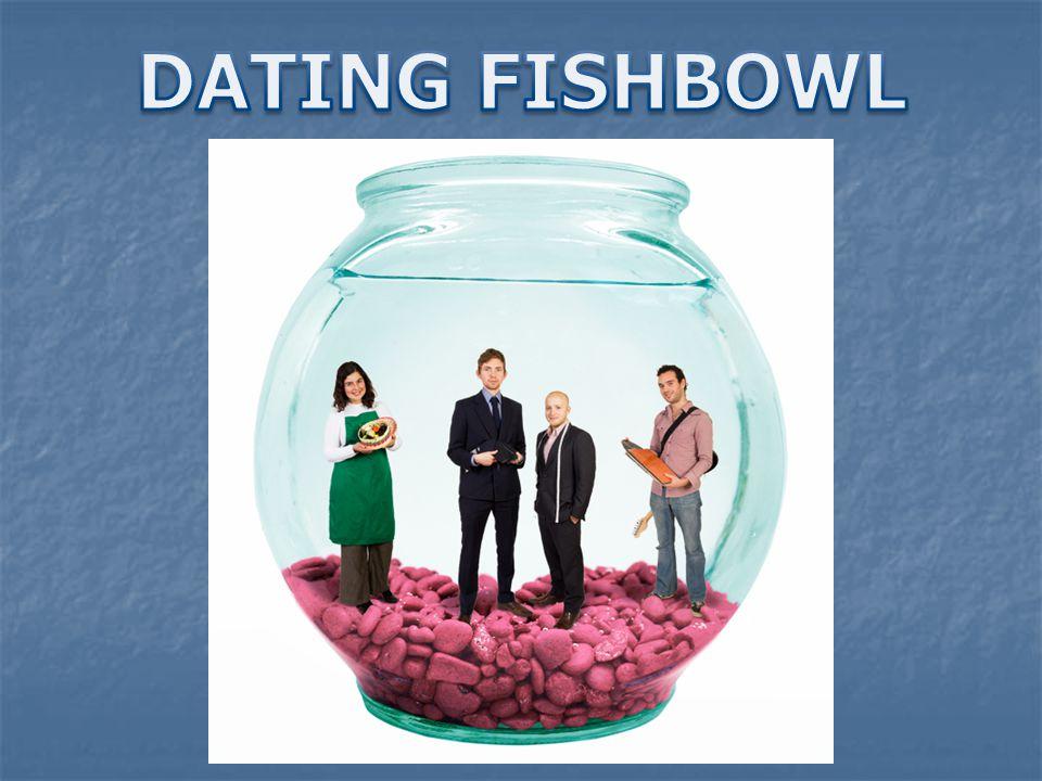 DATING FISHBOWL