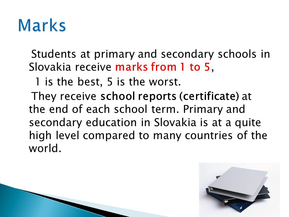 education in slovakia General characteristics most schools, especially universities, are owned by the state, though since the 1990s there are also church-owned and private schools (see.