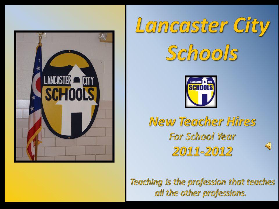 Lancaster City Schools