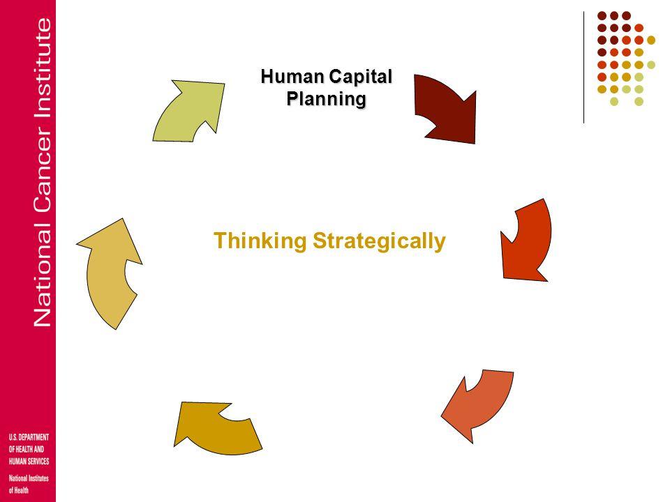 Human Capital Planning