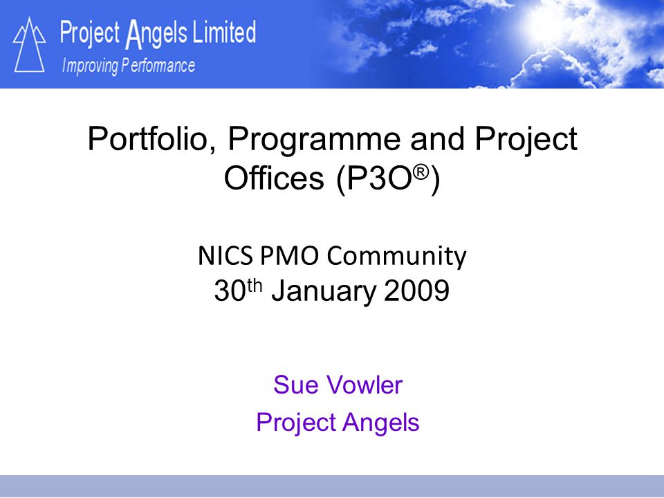 Sue Vowler Project Angels
