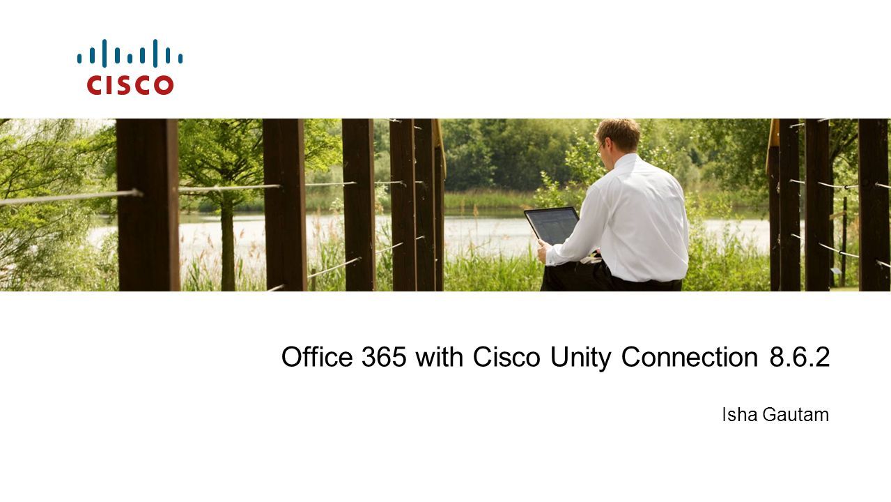 Office 365 with Cisco Unity Connection 8.6.2