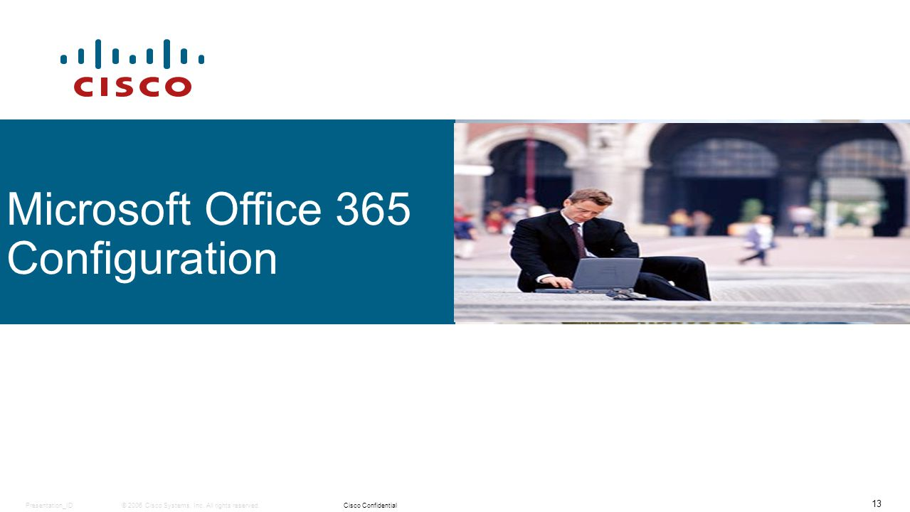 Microsoft Office 365 Configuration