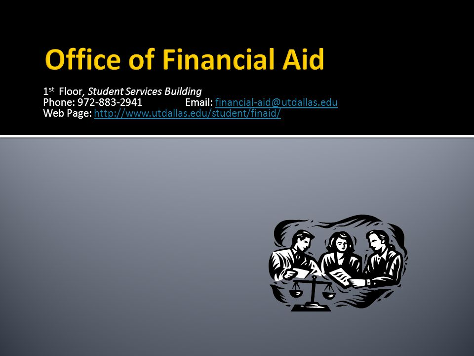 Office of Financial Aid