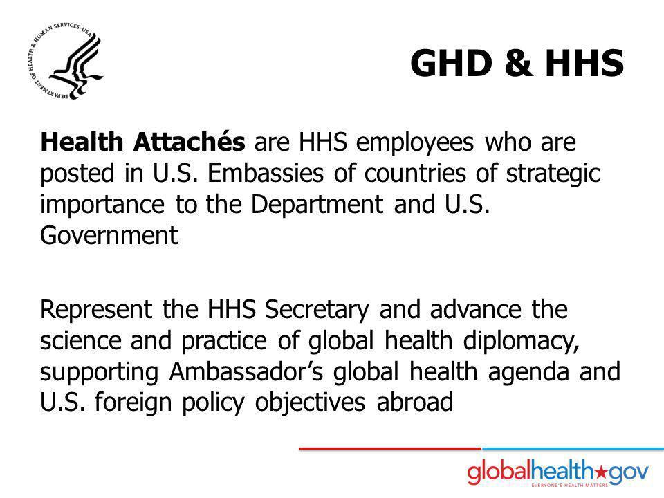 GHD & HHS