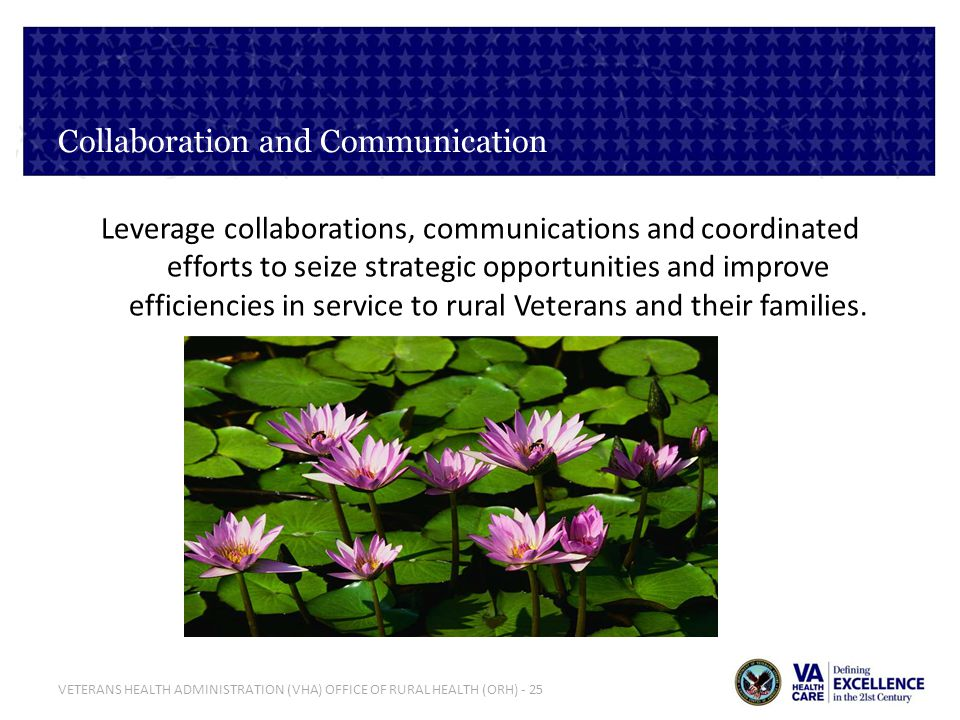 Collaboration and Communication