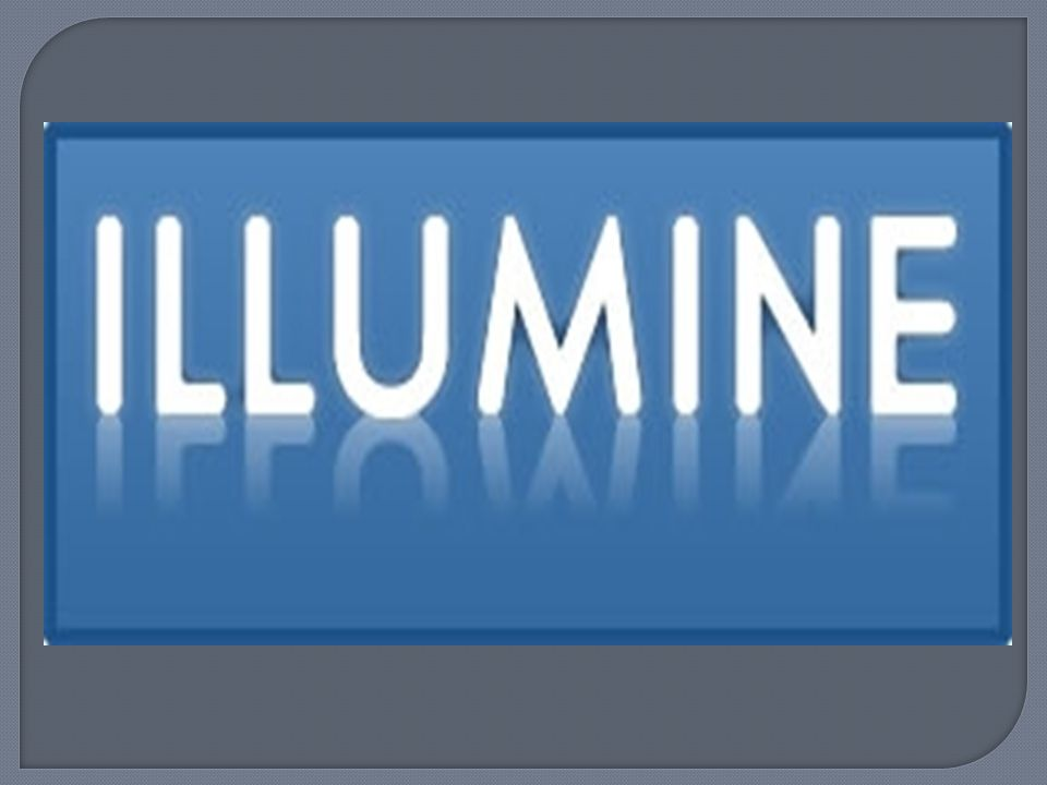 ILLUMINE is the name of a database that helps this community monitor our culture. It can be accessed by anyone with a UAMS or ACH computer logon. It can be found on the UAMS Intranet and the MyACH home page.