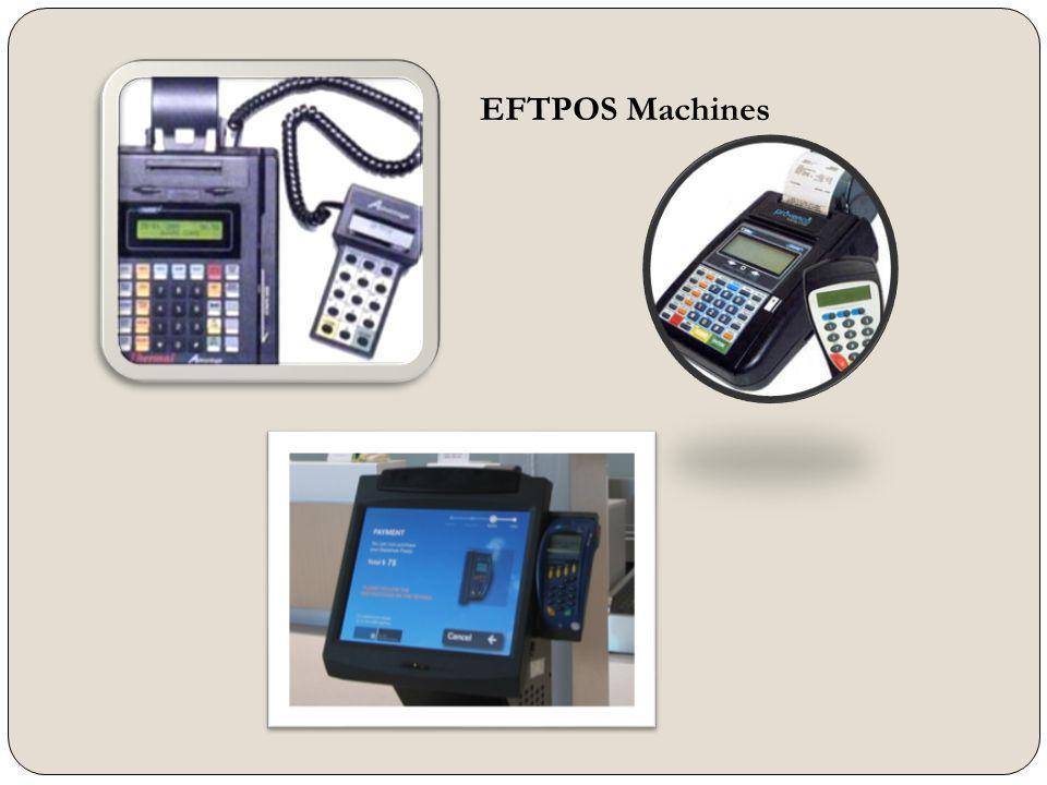EFTPOS Machines