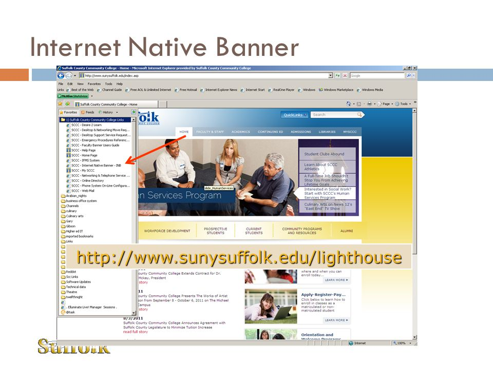 Internet Native Banner
