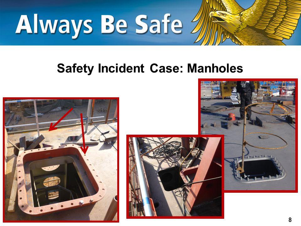 Safety Incident Case: Manholes