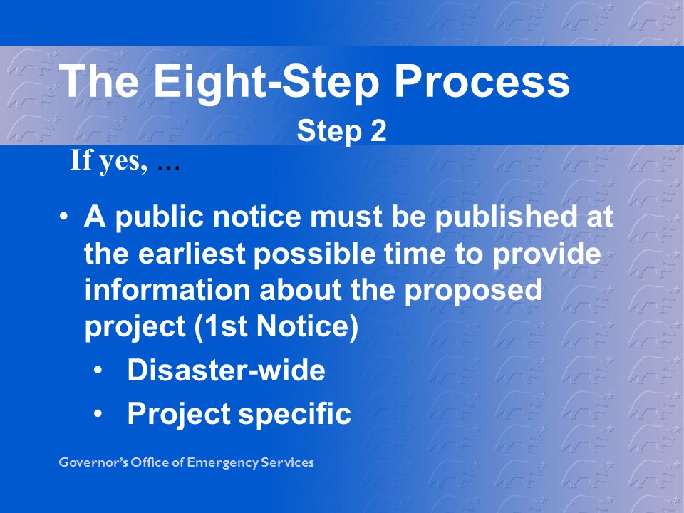 The Eight-Step Process