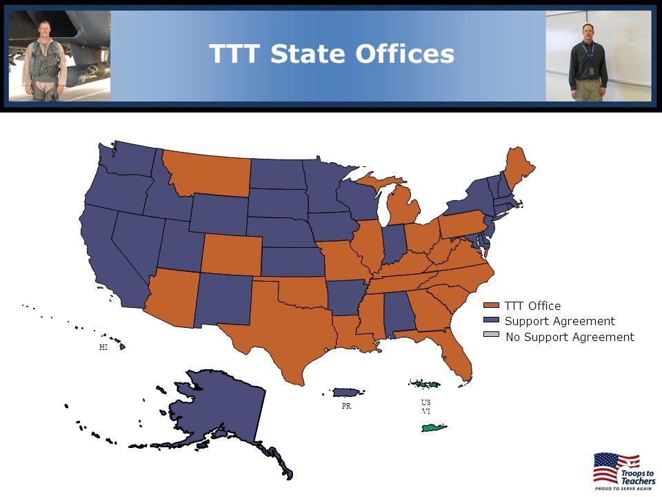Lewis and Clark Region TTT State Offices TTT Office Support Agreement
