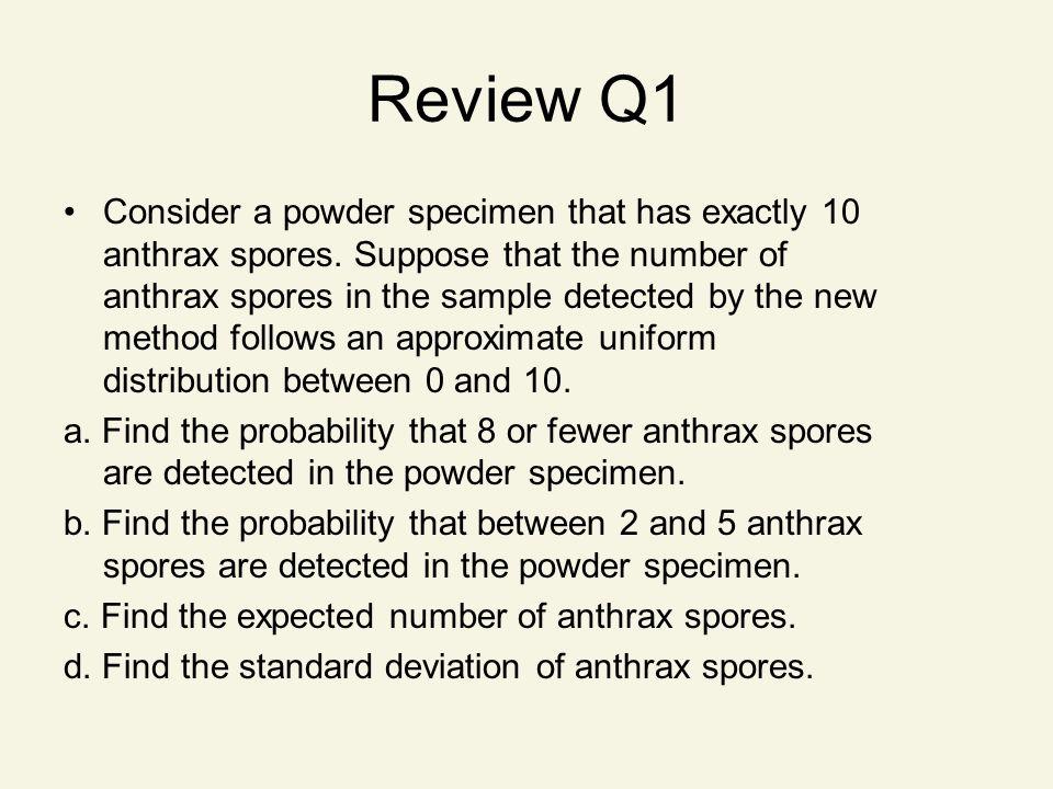 Review Q1