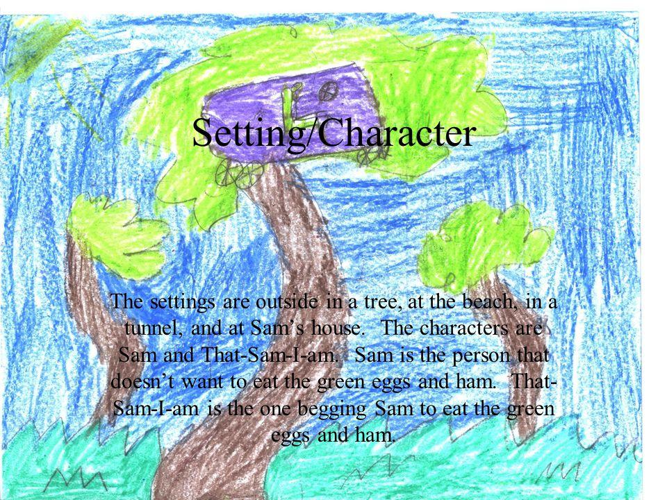 Setting/Character