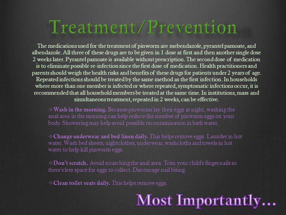 Treatment/Prevention