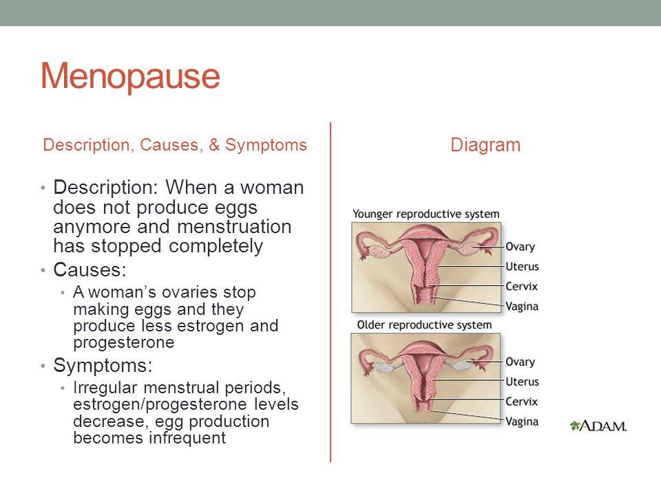 Description, Causes, & Symptoms
