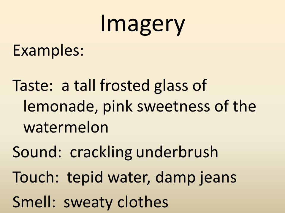 Literary Terms In Poetry. - ppt download