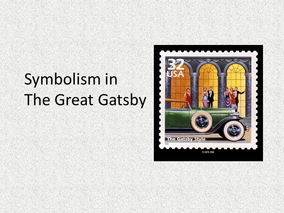color symbolism in the great gatsby essay Color symbolism in the great gatsby 13 pages 3269 words june 2015 saved essays save your essays here so you can locate them quickly.