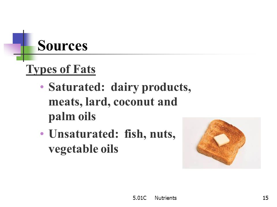 What is a nutrient a nutrient is a chemical for Fish oils are a good dietary source of