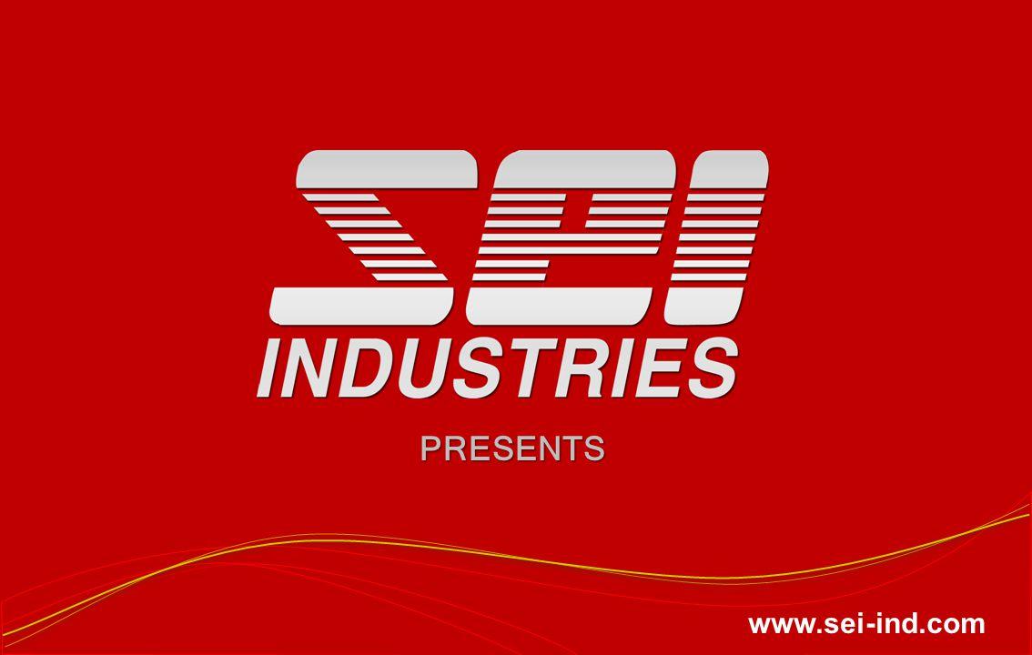 PRESENTS www.sei-ind.com