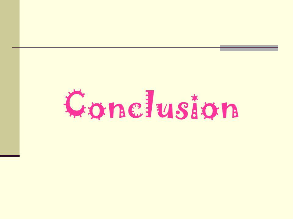 2017/4/2 Conclusion