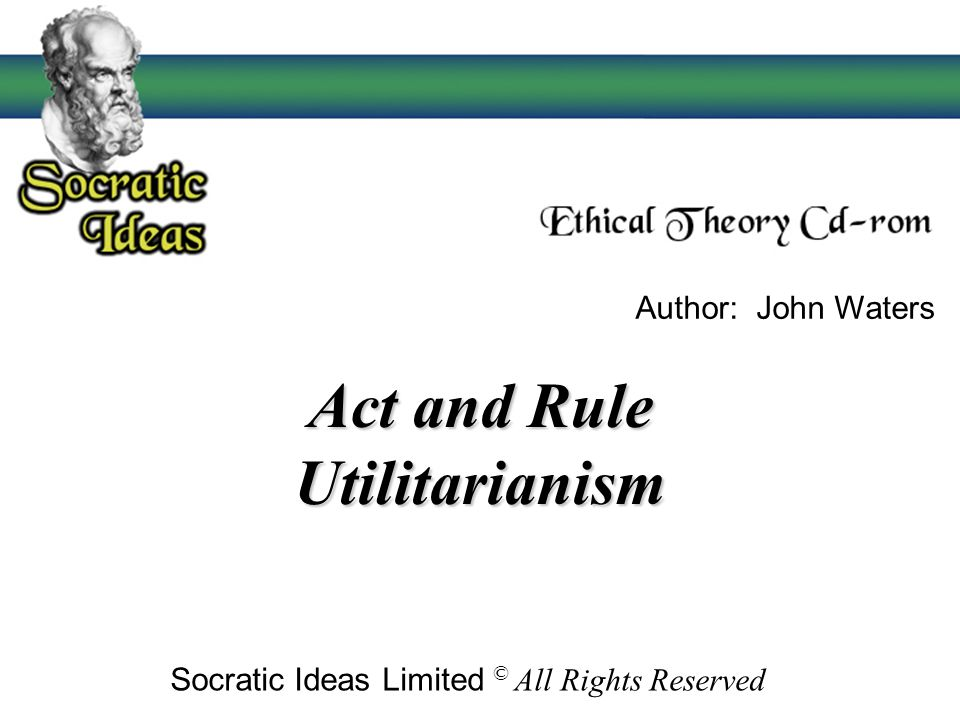 asses the merits of utilitarianism There are many potential positives to utilitarianism:  as utilitarianism is  consequence-based), how do we adequately assess the consequences of  fulfilling our.