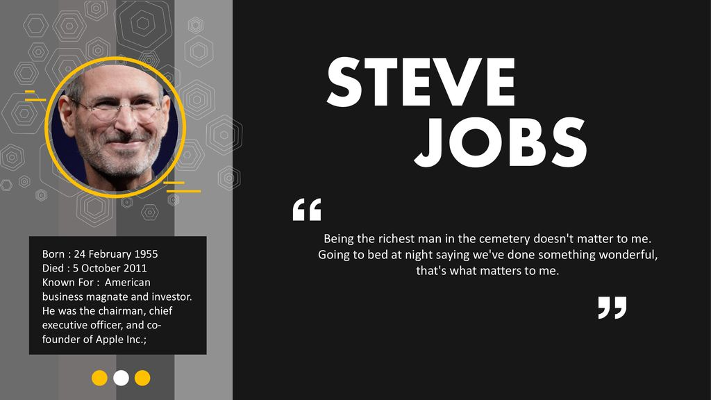 Steve Jobs 1080p | PasteHere - Host or Paste text and links