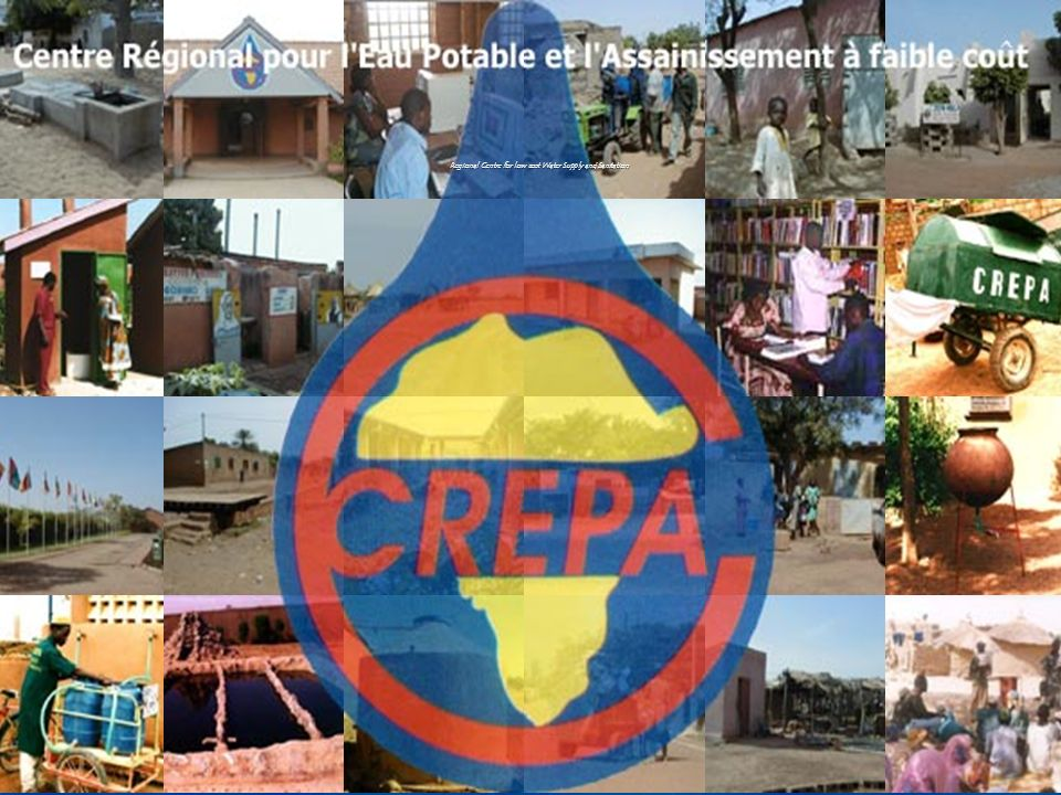 About CREPA and advocacy works
