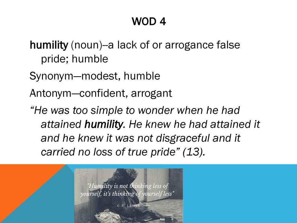 The Old Man And The Sea Word Of The Day Ppt Download