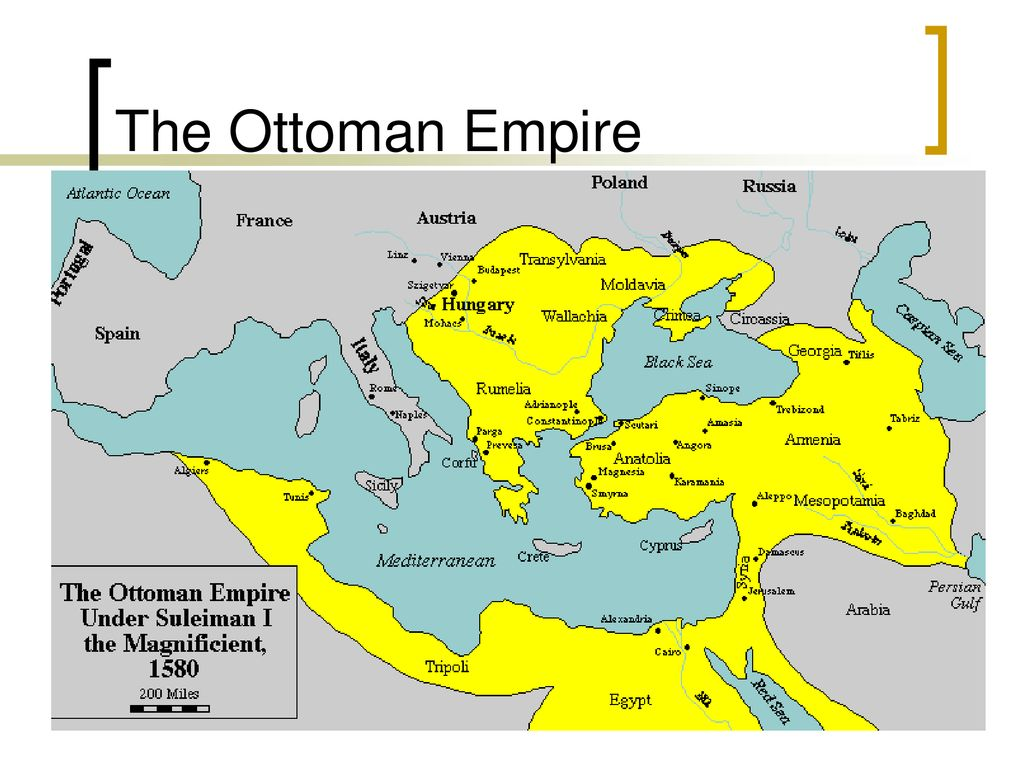 New Asian Empires Ppt Download