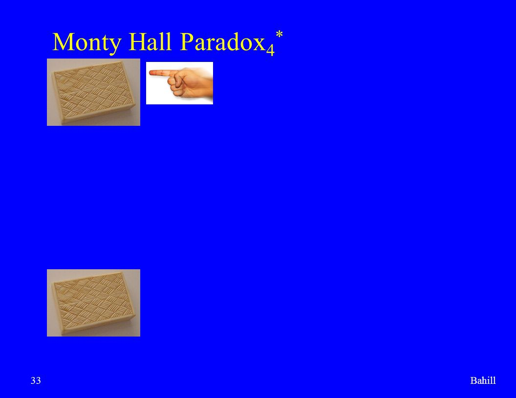 Monty Hall Paradox4* Bahill
