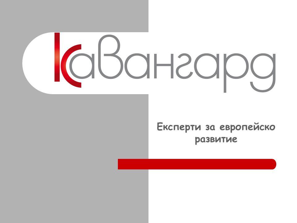 Експерти за европейско развитие