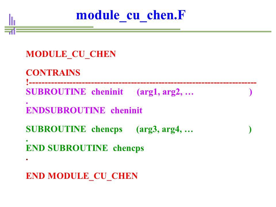 module_cu_chen.F MODULE_CU_CHEN CONTRAINS