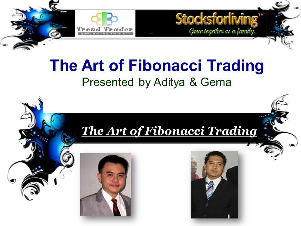The Art of Fibonacci Trading