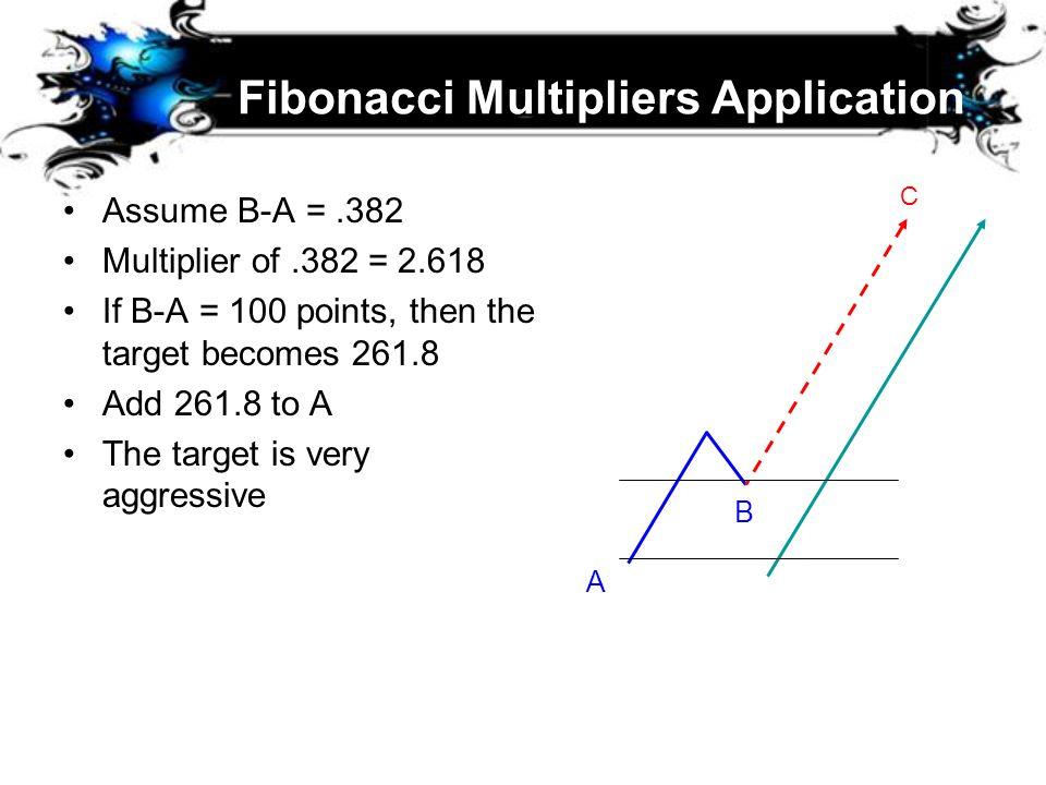 Fibonacci Multipliers Application
