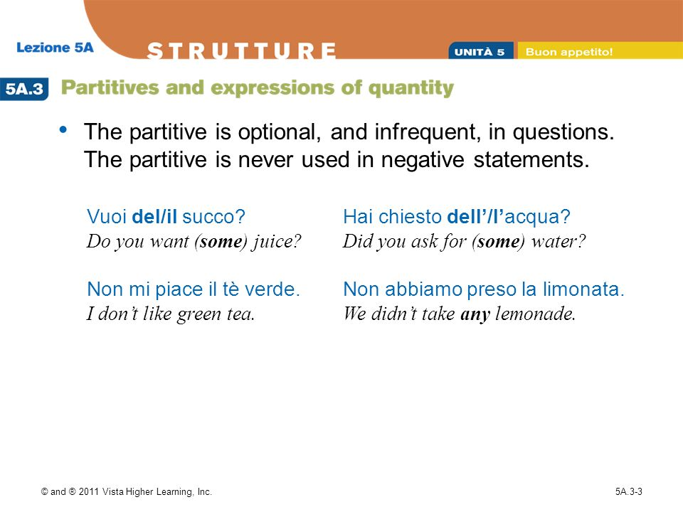 The partitive is optional, and infrequent, in questions