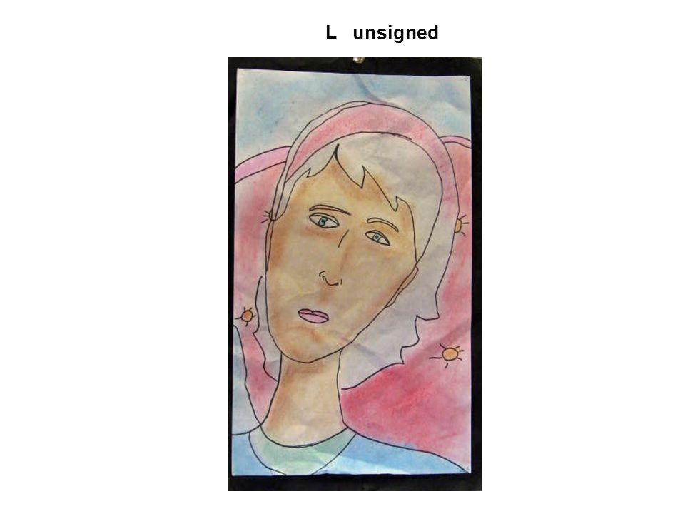 L unsigned