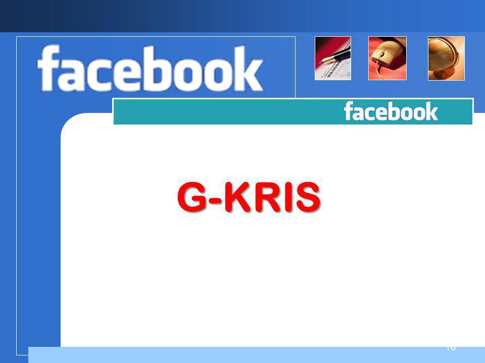 G-KRIS