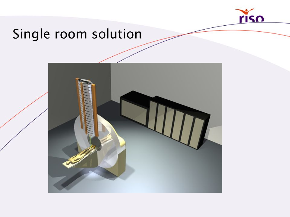 Single room solution