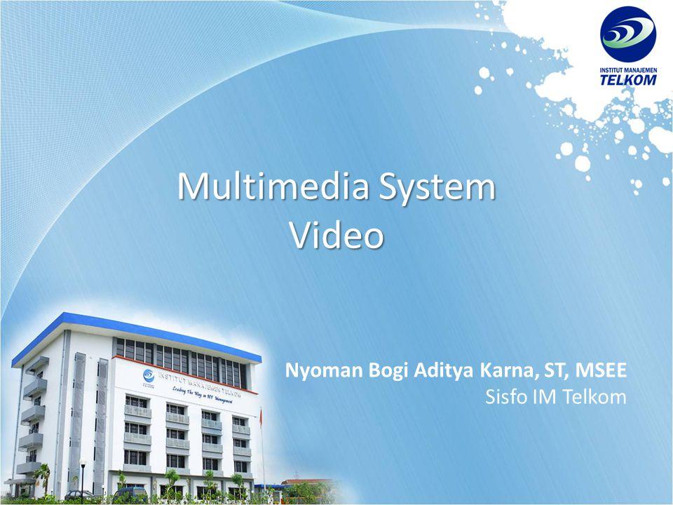 Multimedia System Video